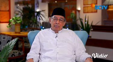 Mutiara Hati Quraish Shihab - Ibadah
