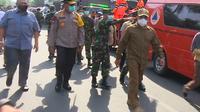 Ribuan TKI asal Sumatera Utara (Sumut) akan kembali ke tanah air. Oleh karena itu, Gubernur Sumut, Edy Rahmayadi, telah menyiapkan tempat untuk para TKI