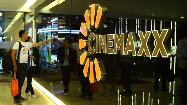 Cinemaxx Resmikan Bioskop Barunya Di Mal Lippo Cikarang