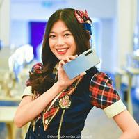 Setelah Redmi Note 7, Xiaomi meningkatkan fitur di Redmi Note 8 untuk menjadikan seseorang sebagai superstar (Foto: instagram/nation48ina)