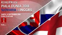 Kualifikasi Piala Dunia 2018_Slovakia vs Inggris (Bola.com/Adreanus Titus)