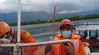 nelayan hilang saat spear fishing di bali