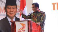 Sekretaris Jenderal Gerindra Ahmad Muzani. (Foto: Istimewa).
