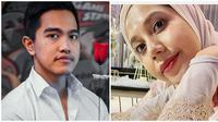 Dekat dengan Kaesang, Nadya Arifta mendadak jadi perbincangan publik.(Sumber: Instagram/nadrifta)