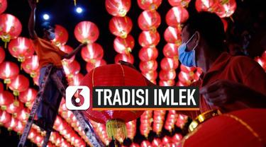 Hari raya imlek telah dirayakan sejak 4.000 tahun lalu dan menjadi saat yang paling ditunggu oleh setiap masyarakat keturunan Tionghoa. Sejumlah tradisi turun temurun pun tumbuh seiring perkembangannya.