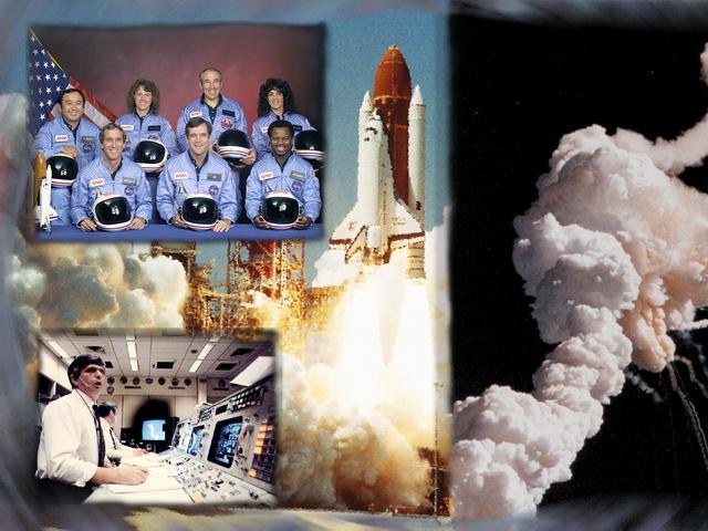 28 1 1986 Misteri Pesan Terakhir Challenger Pada Detik Ke 73 Global Liputan6 Com