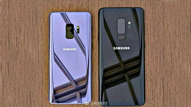 Terungkap Inikah Bodi Belakang Samsung Galaxy S9 Dan S9 Plus