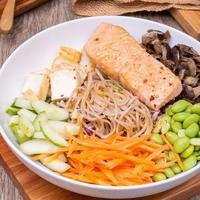 Kenali lima makanan yang penting untuk menunjang dietmu. (c) Shutterstock