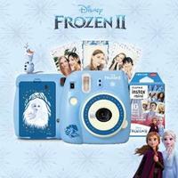 Fujifilm Indonesia melansir koleksi Instax edisi Star Wars dan Polaroid (Foto: Fujifilm Instax)