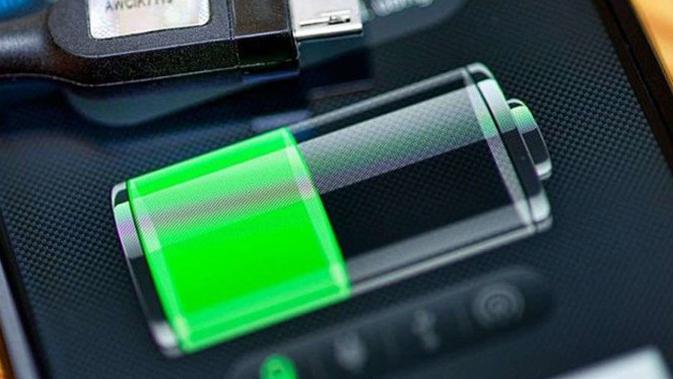 Ilustrasi baterai smartphone. Dok: electronics.howstuffworks.com