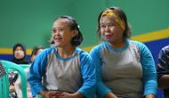 Program Corporate Social Responsibility yang ditujukkan kepada masyarakat di Desa Tegal Luar Bandung.