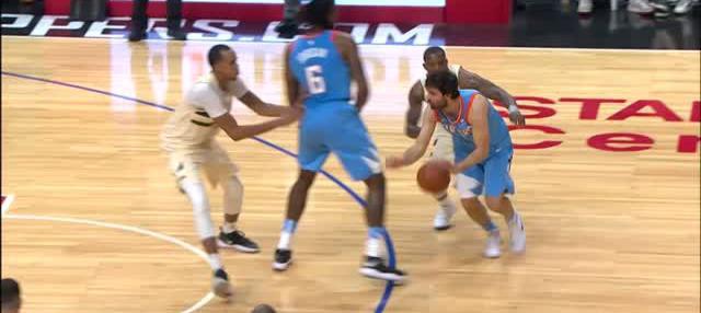 Berita video game recap NBA 2017-2018 antara LA Clippers melawan Milwaukee Bucks dengan skor 105-98.