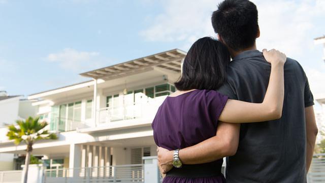 Dilema Pengantin Baru: Pilih Honeymoon Mewah atau Beli Rumah? - Bisnis  Liputan6.com