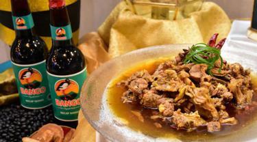Gecok Mantep Roso Kuliner Khas Semarang Berbahan Jamu Berkhasiat Maknyus Lifestyle Fimela Com