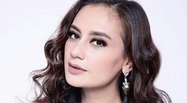 Kabar  duka datang dari presenter cantik Marissa Nasution (instagram/marissaln)