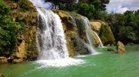 Air Terjun Toroan, Madura. (jalankemana.com)