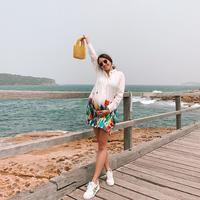 Acha Sinaga (Instagram/achasinaga)