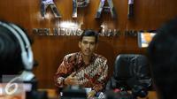 Ketua KPAI, Asrorun Niam [Foto: Herman Zakharia/Liputan6.com]