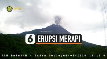 TV Merapi