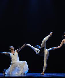 Namarina Dance Academy (foto: Leo Muliadi)