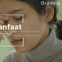 Manfaat Menangis (Foto: Daniel Kampua, Digital Imaging: M. Iqbal Nurfajri/Bintang.com)