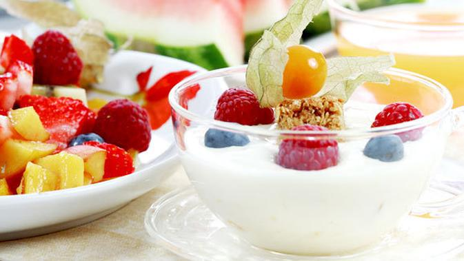 Benarkah Yogurt Bisa Bikin Gemuk Beauty Fimela Com