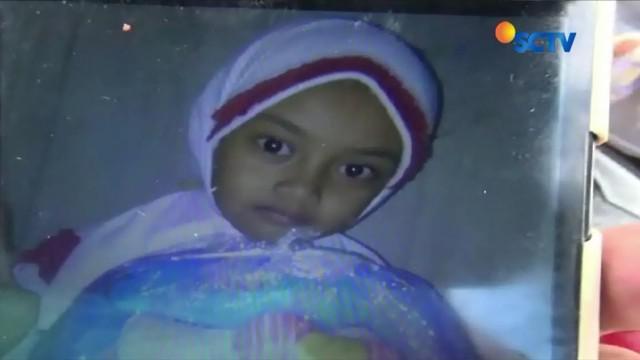 Siswi SD kelas 1 di Mamuju Utara, Sulawesi Barat, diculik orang tak dikenal saat sedang membeli jajanan di kios dekat sekolahnya.