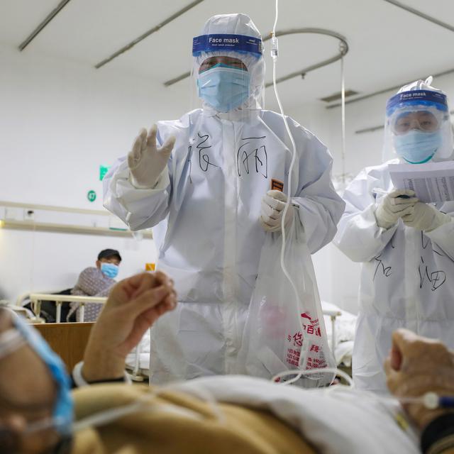 Biaya Penanganan Rumah Sakit Pasien Corona Covid 19 Gratis Atau Bayar News Liputan6 Com