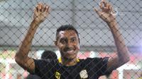 Gelandang Barito Putera, Delfin Rumbino. (Dok. Liga Indonesia Baru)