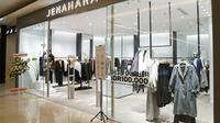 Desainer lokal, Jenahara Nasution, membuka gerai pertamanya, Jenahara Store, di Kota Kasablanka, Jakarta. (dok. JENAHARA)