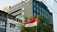 Hotel Alexis, Jakarta (Liputan6.com/Gempur M Surya)