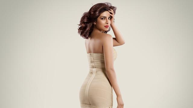Priyanka Chopra tak bisa berkutik saat penggemar membeberkan bukti tunangan Priyanka Chopra dan Nick Jonas. (DNAINdia)
