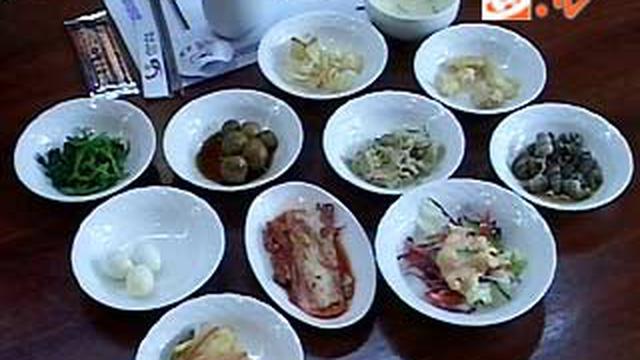 Mencicipi Kimchi Hidangan Pembuka Khas Korea News Liputan6 Com