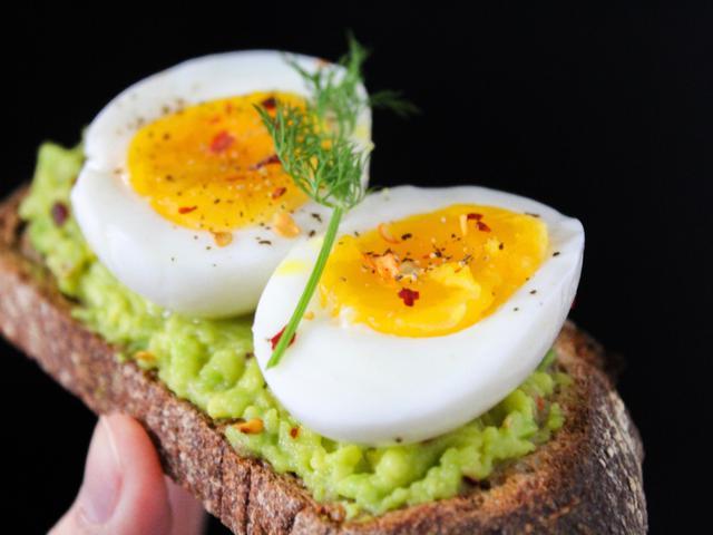 12 Manfaat Telur Rebus untuk Kesehatan dan Kecantikan, Kaya Nutrisi - Hot Liputan6.com