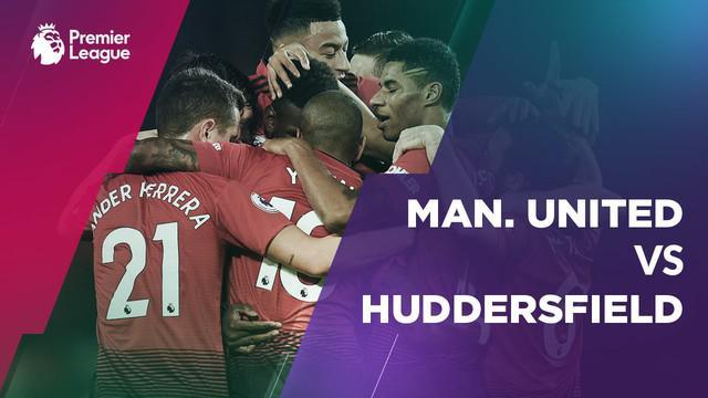 Berita video statistik caretaker Ole Gunnar Solskjaer kembali memberi hasil positif bagi Manchester United (MU). Dia mempersembahkan kemenangan 3-1 atas Huddersfield Town di Old Trafford, Rabu (26/12/2018).