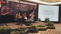 CISDI dan Sinergantara meluncurkan platform TRACK SDGs dalam Seminar Nasional untuk SDGs