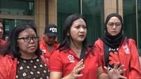Partai Solidaritas Indonesia (PSI) menyampaikan keprihatinannya atas serangan teroris di dua masjid di Kota Christchurch, Selandia Baru. (Istimewa)