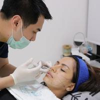 Perawatan kecantikan di Dermaster Indonesia (Dok. Dermaster)