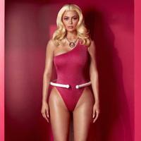 Intip gaya Kylie Jenner yang jadi Barbie sungguhan (Foto: Instagram/Kyliejenner)
