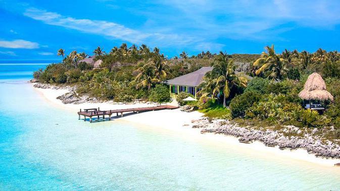 Pulau Musha Cay, Bahama. (Pinterest)#source%3Dgooglier%2Ecom#https%3A%2F%2Fgooglier%2Ecom%2Fpage%2F%2F10000