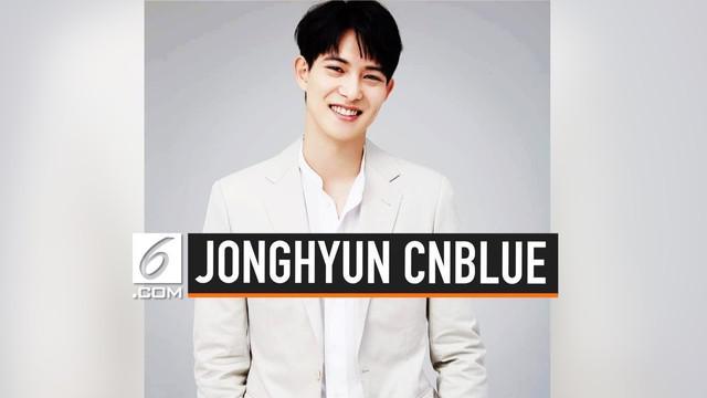 Belum lama ini personil CNBLUE, Jonghyun terlibat skandal pelecehan seksual, dan akhirnya ia memutuskan keluar dari grup yang membesarkan namanya tersebut. Hal ini pun dibenarkan oleh pihak agensi.