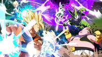 Dragon Ball FighterZ Kedatangan Dua Karakter Baru, Siapa Mereka?. (Doc: Gamespot)