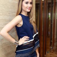 Foto profil Cinta Laura (Yunan Laziale/bintang.com)