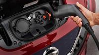 Nissan fokus untuk pengembangan mobil listrik di masa depan (carbuzz)