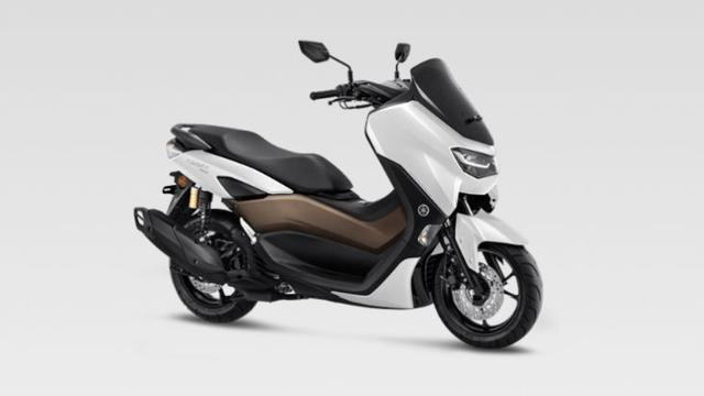 Motor Grand Max Hasil Kerjasama Honda Dan Yamaha Bentuknya Begini