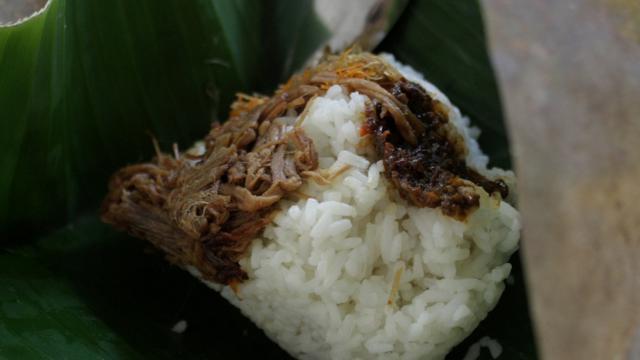 Nasi Krawu