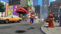 Baru Rilis, Gim Super Mario Odyssey Dapat Skor Review Sempurna