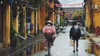 Abadikan momen liburan Anda di Vietnam. (dok.instagram @sallyhoang0108/https://www.instagram.com/p/BZof6bdg6QH/?taken-by=sallyhoang0108/Dinny Mutiah)