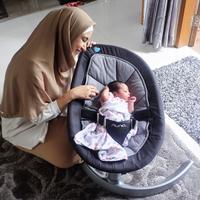 Untuk Ramadan tahun ini, Shireen Sungkar belum bisa menjalankan ibadah puasa. Seperti diketahui, istri Teuku Wisnu itu baru saja melahirkan anak ketiganya pada 17 April 2018 silam. (Instagram/shireensungkar)