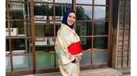Babymoon, Ini 5 Gaya Kartika Putri Saat Liburan ke Jepang Bareng Suami (sumber: Instagram.com/kartikaputriworld)